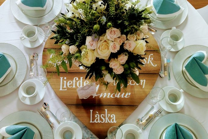 Hochzeit vom 01.09.2018